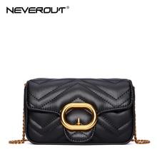 NEVEROUT 女の子ミニバッグ女性キルティングスタイルソリッドレディースショルダーバッグ嚢バッグ分割レザークロスボディ携帯電話財布スモールバッグ