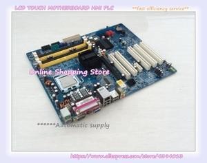 AIMB-763VG-00A1E Промышленная материнская плата 100% Протестировано идеальное качество