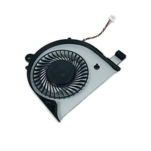 Image 3 - Новый оригинальный охлаждающий вентилятор для процессора Acer Aspire V3 371 V3 371G охлаждающий вентилятор для ноутбука DFS2000050A0T FG0D DC 5V 0.5A