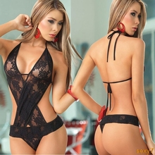 Erotic Lingerie for Women Sex Underwear Porn Babydoll Dress Hot Lace Open Bra Open Crotch Sexy Lingerie Costume Nuisette porno