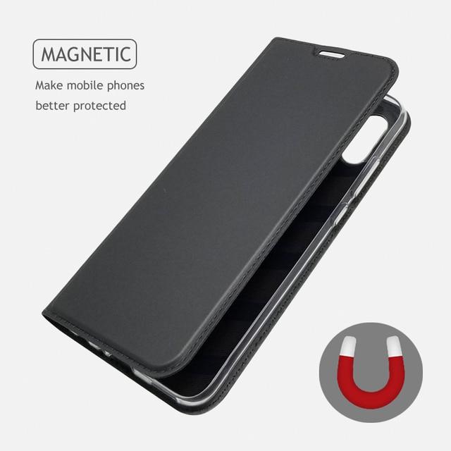 ZROTEVE housse pour Huawei Honor 10 Lite étui portefeuille Coque pour Huawei Honor View 10 V10 étui cuir housse à rabat Honor10 Lite étuis