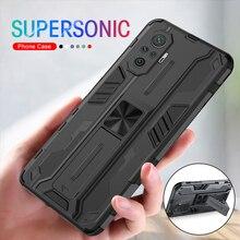 Supersonic Telefon Fall Für Samsung Galaxy A32 A52 A72 Ständer Halter Abdeckung Bumper Für Samsung S21 Ultra s21 plus S21 + telefon Fall