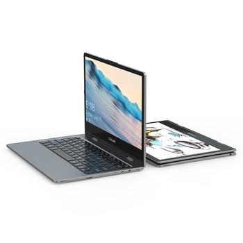 "Teclast F5 11.6"" Touch Screen Laptop 8GB DDR4 256GB SSD Windows 10 Notebook Intel N4100 1920X1080 IPS Type-C 360 Flip&Fold PC 6"
