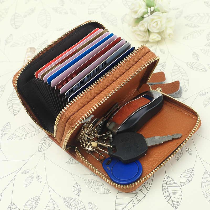 Traveler Card Holder Wallet