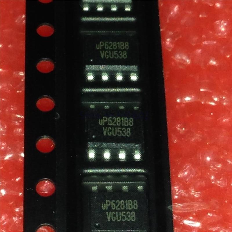 1pcs/lot UP6281B8 UP6281 SOP-8