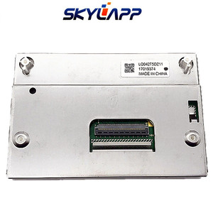 """Image 4 - 원래 4.2 """"인치 LQ042T5DZ15B LQ042T5DZ13 LQ042T5DZ13K LQ042T5DZ13A LQ042T5DZ01A LQ042T5DZ 4.2 인치 LCD 디스플레이 스크린 패널"""