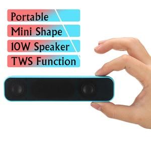 10W Portable Mini Wireless blu