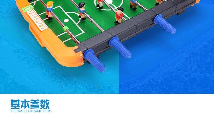 Mesa de futebol esporte jogo de entretenimento