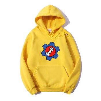 Anime SK8 the Infinity Reki Cosplay Costume Hooded Women Men Hoodie Tops SK EIGHT Sweatshirt Summer Oversize Long Sleeve Unisex 1