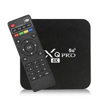 4K Smart TV Box RK3228 Android 7.1 Amlogic S905 9.0 4G 64G HD 3D 5G WiFi Google Play Youtube Media Player Set Top Box