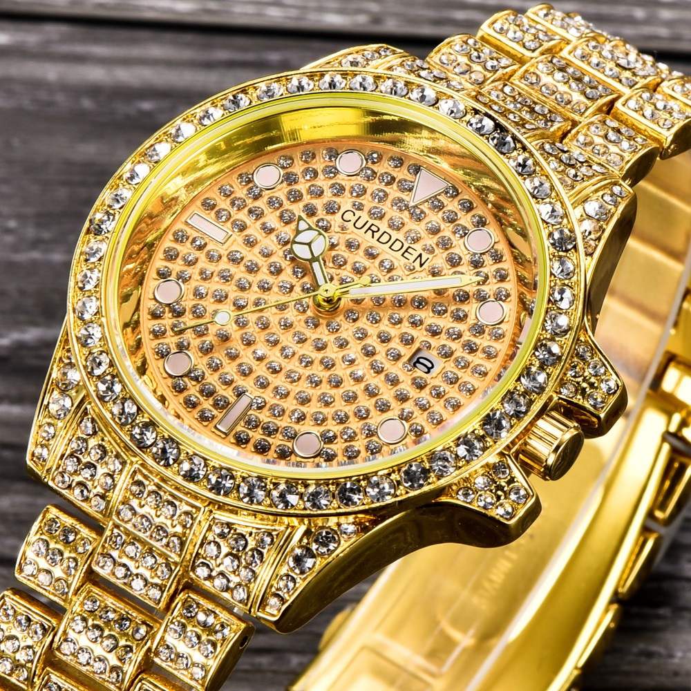 Quartz Watch Fashion Women's