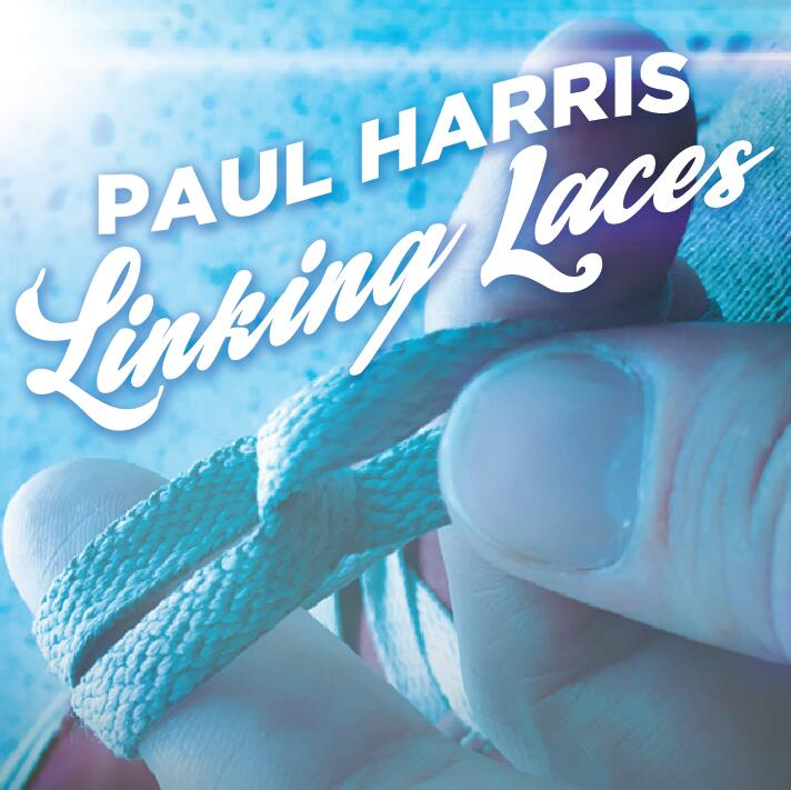 Linking Laces By Paul Harris
