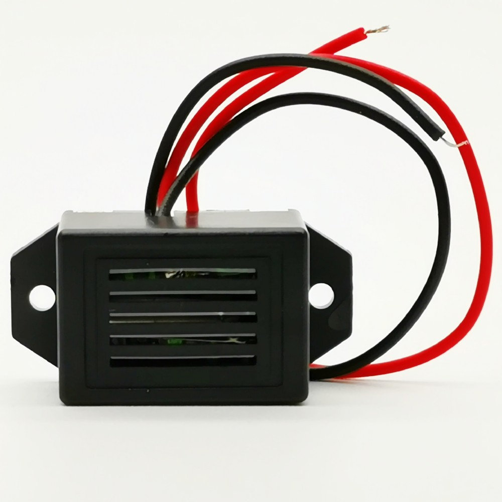 Alarm Buzzer DC 12V 85dB Mini Electronic Alarm Buzzers Constant Tone