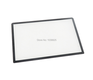 Image 2 - 1pc מגן מסך פנל משטח עליון עבור Nintend חדש 3DS XL LL דיור עליון מראה מסך חדש 3DSLL