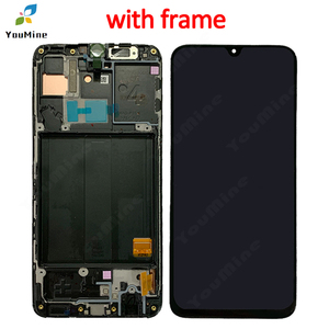 Image 3 - 삼성 갤럭시 a40 A405 LCD 디스플레이 터치 스크린 디지타이저 A405F A405FN 어셈블리 교체 삼성 a40 lcd 디스플레이