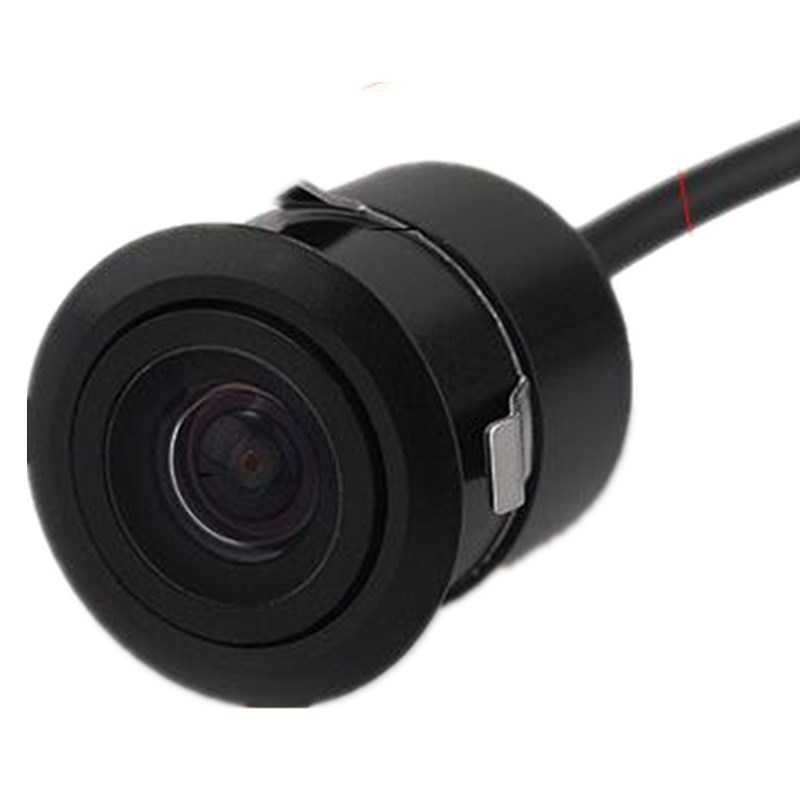 Automobile Camera Universal Punched High-definition Camera, Special Car For Special Use Webcam