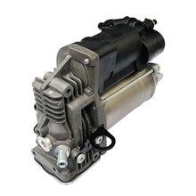 цена на Brand New Mercedes W221 Airmatic Pump for Mercedes Benz CL Class C216 W216 S Class W221 air suspension pump