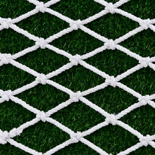 Stairs Fence Railing Balcony Children DIY Flowers-Protection Safety-Net Grid Plant Nylon