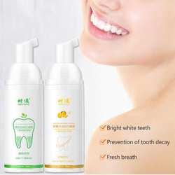 Уход за полостью рта зуб отбеливающая полоска для зубов Гигиена полости рта мусс удаление пятен зажим для тюбика зубной пасты рта чистящее