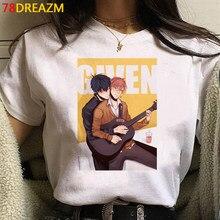Camiseta de manga curta t camisa de manga curta de manga curta de manga curta