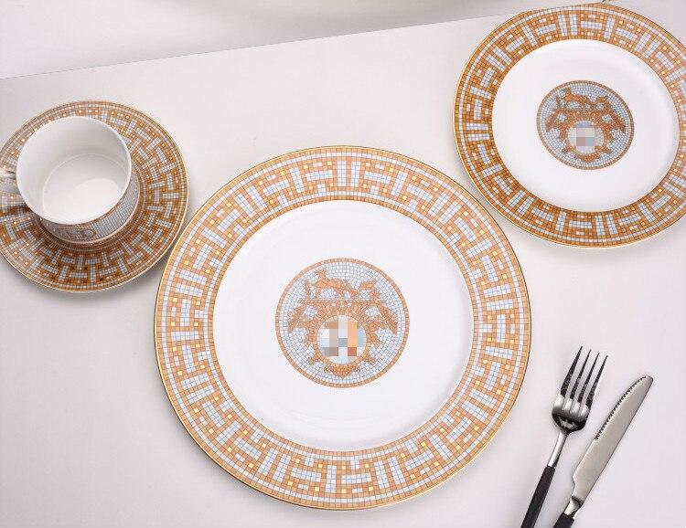 placa de alimentação de prato de cerâmica