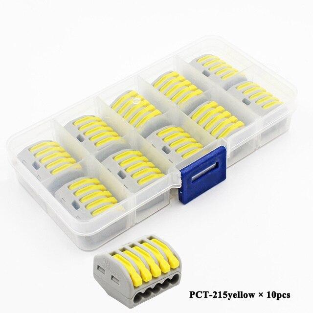 PCT-215YL 10pcs box