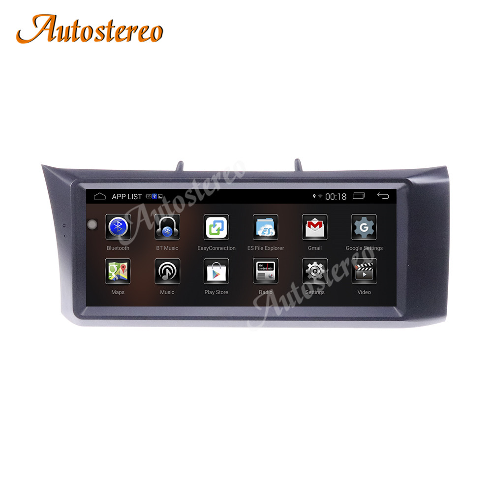 Android 9 64+4G Tesla style Car GPS Navigation For Subaru Brz Headunit Multimedia Player Radio Tape Recorder Auto Stereo PX6 IPS image