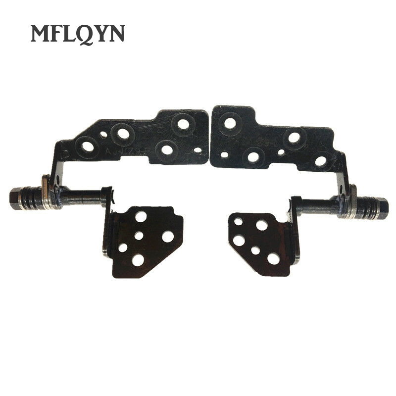 New LCD Hinge For Lenovo U430 U430P U430T Laptop  Screen Hinges Set Left & Right 90203761 Touch