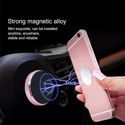 Car Accessories Long Rod Telescopic Creative Mobile Phone Holder Universal Models car decoration and ornament holder Pakistan
