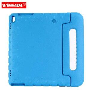 Image 3 - Чехол для Lenovo Tab 4 10 ТБ X304F, детский противоударный чехол с полным покрытием ручки из ЭВА для Lenovo Tab 4 10 PLUS, чехлы для Lenovo X704N 10,1 дюйма