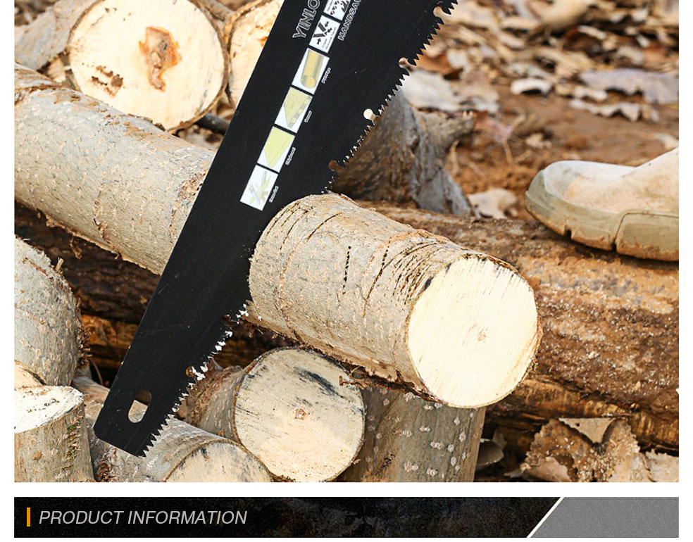 AI-ROAD fast cutting handsaw picture 2