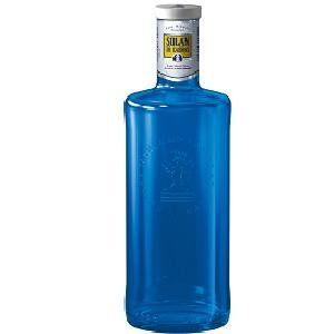 Solan De Cabras - Still Mineral Water From Spain 1 Litre