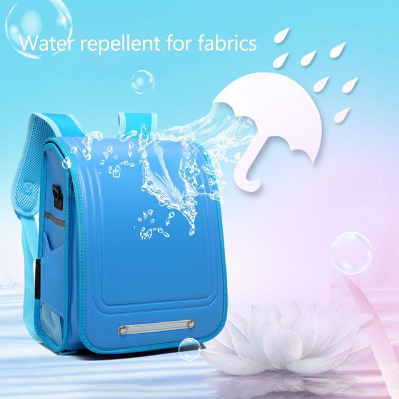 Randoseru Backpack Satchel Japanese Style School Bag For Girls Boys F42A