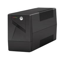 High quality 650va 1kva 2kva 3kva mini line Interactive ups with smart functions ибп cyberpower 650va bs650e 650va черный