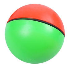 Pet Dog Cat Toys Electric Beaver Weasel Toy Rolling Jump Ball For Puppy Funny Moving Supplies