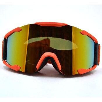 New 100% Brand Motocross Goggles Glasses Oculos Antiparras Gafas Moto cross Motorcycle Goggle Off Road Dirt Bike GLASSES