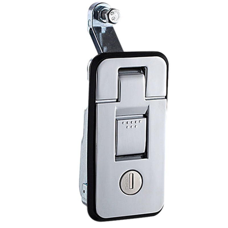 Professional Electrical Cabinet Lock Vending Cabinet Lock Compressors Car Trunk Rock Easy to Install RV Lock