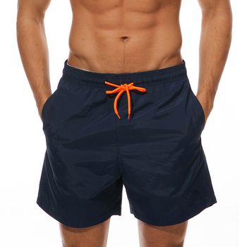ESCATCH Mens Swimwear Swim Shorts Trunks Beach Board Shorts Swimming Pants Swimsuits Mens Running Sports Surffing Shorts 27