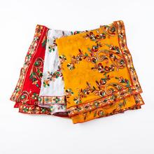India Sarees Woman Fashion Ethnic Styles Sarees Spring Summer Classic Scarf Comfortable Embroidery Shawl
