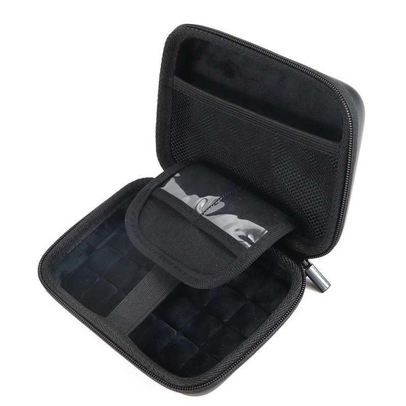 ミニポータブルハード Eva 収納袋保護ケースカバー Xiaomi Xprint キヤノン Pv-123 プリンタアクセサリー