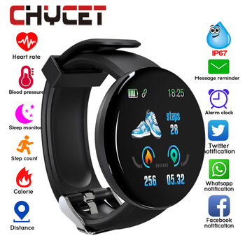 2019 Bluetooth Smart Watch
