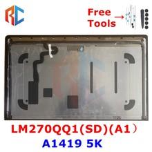 Brand New Lcd-scherm LM270QQ1 SDA1 Voor Imac Retina 27