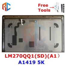 Display Imac Lcd-Screen A1419 Retina LM270QQ1 for 27-5K SDA1 5120x2880 EMC2806 661-03255