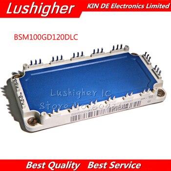 BSM100GD120DLC module
