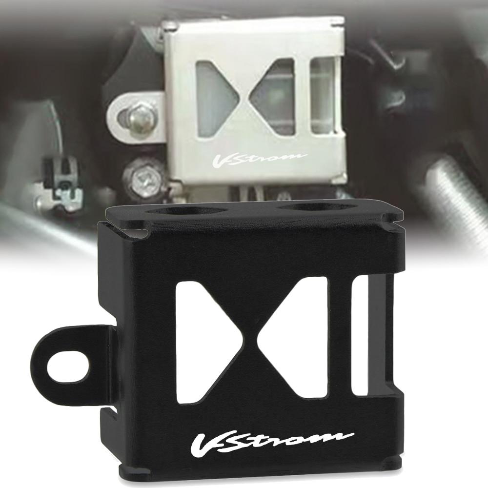V-Strom For Suzuki VSTROM DL1000 1000 2014 2015 2016 2017 2018 2019 2020 Motorcycle VSTROM DL 10000 Rear Brake Reservoir Cup Cap