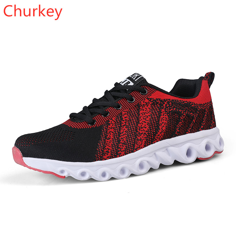 Shoes Men Casual Mens Sneakers Light Mesh Spring/Autumn Sport Men's