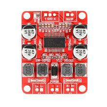 цена на TPA3110 Power Amplifier Board High Power Digital Power Amplifier Board 2X15W Two Channel HF82 Durable