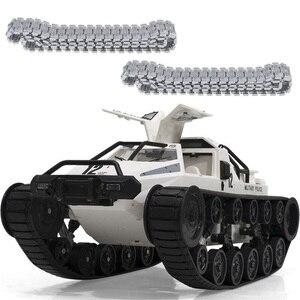 SG 1203 World of RC Tank Car 2