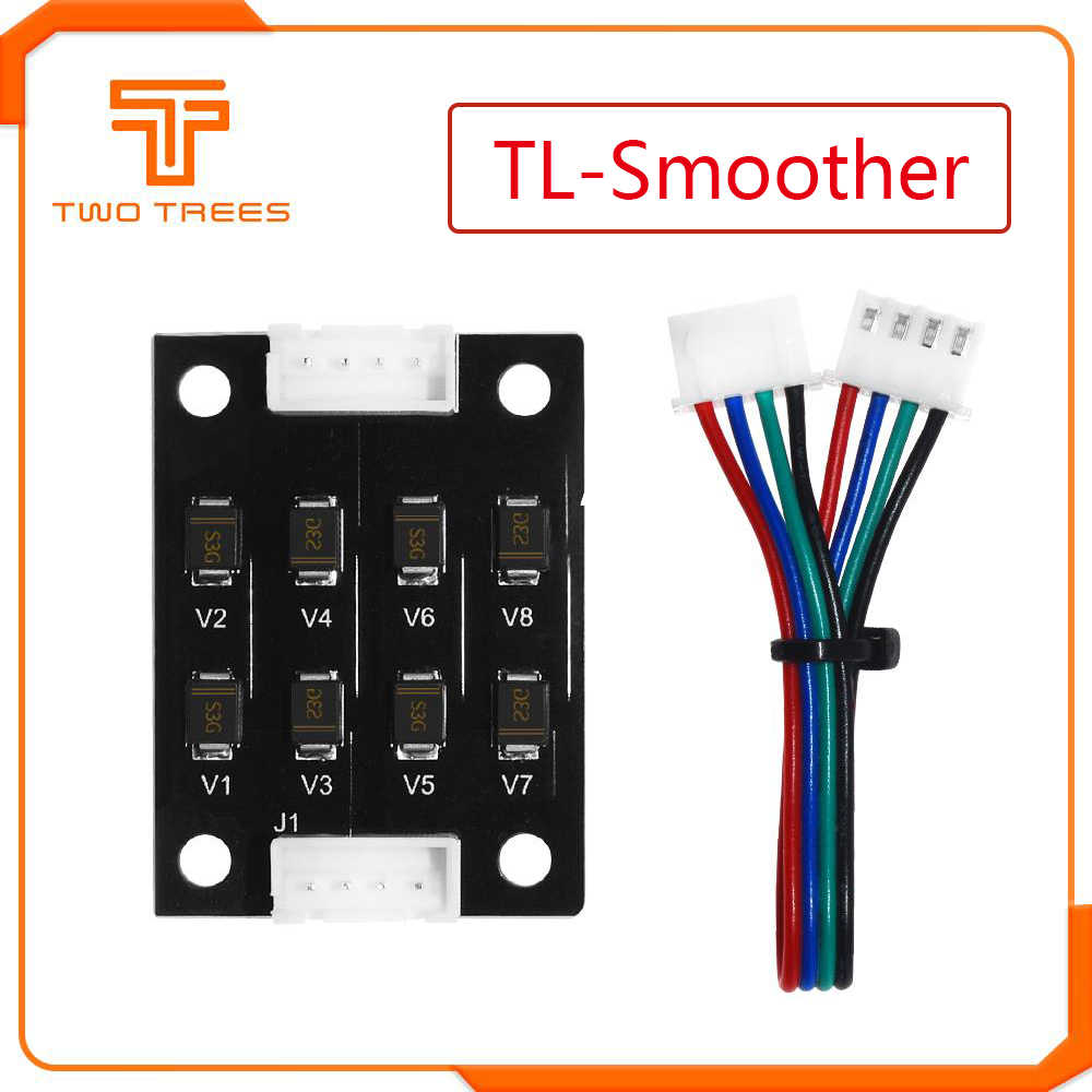 Newest!Free shipping 4 pcs/lot TL Smoother new kit addon