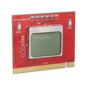Tools LED Screen Motherboard M